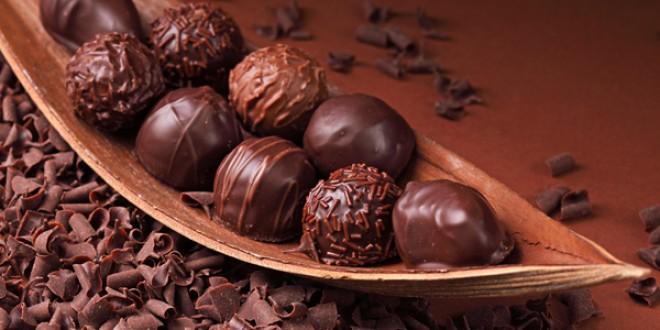 Γνωρίζετε ότι η σοκολάτα προκαλεί εξάρτηση παρόμοια με αυτή των άλλων εξαρτησιογόνων ουσιών;