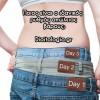 Ποιος είναι ο ιδανικός ρυθμός απώλειας βάρους;