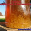 Ζαχαρωμένο μέλι: Γνωρίζετε τι ακριβώς είναι;