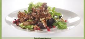Αν τρώμε κάθε μέρα κρέας και σαλάτα πειράζει;