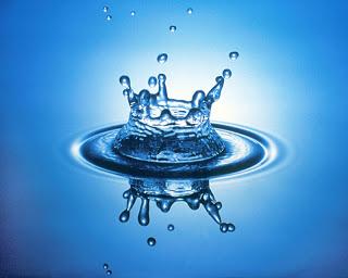 νερό και αποτοξίνωση