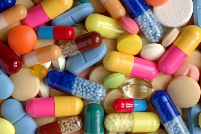 Φάρμακα και παχυσαρκία