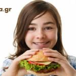 Παιδική χοληστερόλη