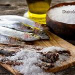διατροφή - ψάρια