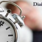 ύπνος και διατροφή
