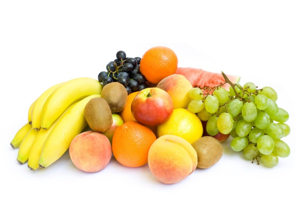 αντιοξειδωτικές τροφές