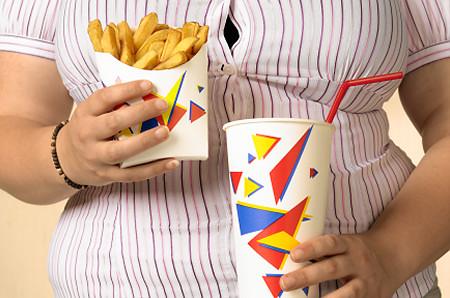 Παχυσαρκία και κατάθλιψη