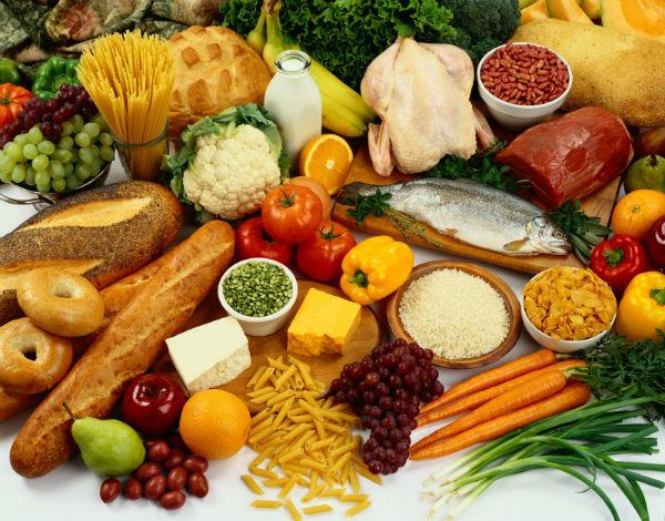 Θερμογόνες τροφές