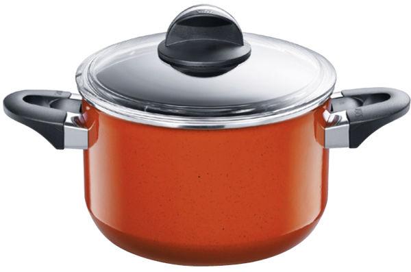 Μαγείρεμα στην κατσαρόλα