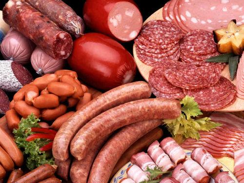 Άπαχο κρέας