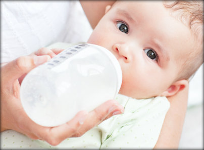 αλλεργία γάλα