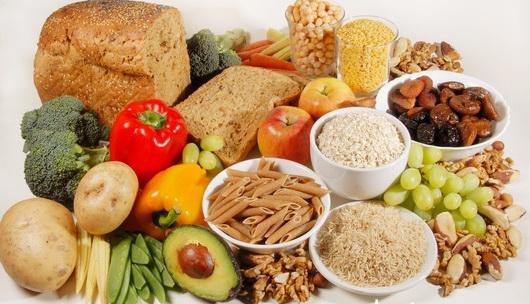 διατροφή για αιμορροΐδες