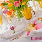 Πασχαλινό τραπέζι και δίαιτα