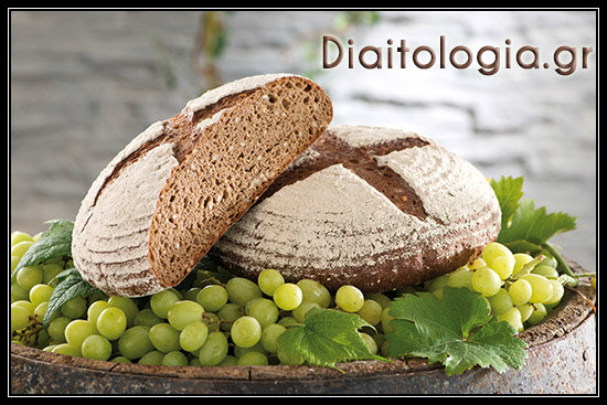 Ψωμί Ντίνκελ