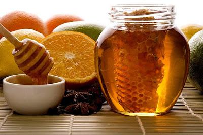 μέλι από μελιτώματα