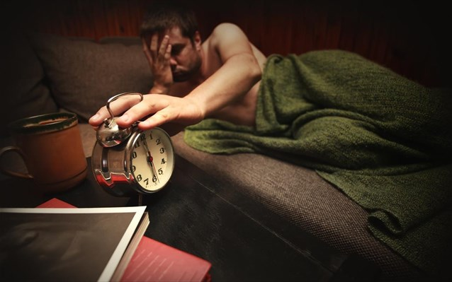 αργά ύπνος