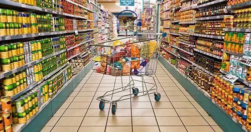 Ψώνια και αδυνάτισμα