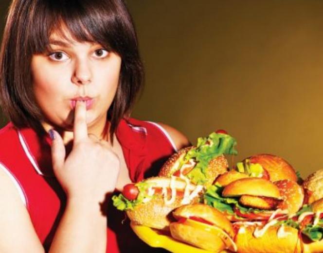 Αυξημένη όρεξη και δίαιτα