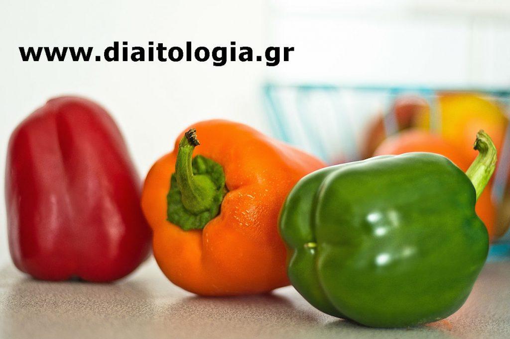 Διατροφή και δυσκοιλιότητα